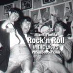 Rock'n Roll 1960's